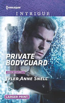 Private Bodyguard