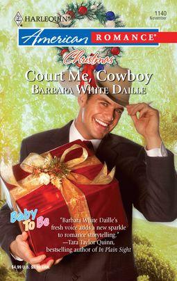 Court Me, Cowboy