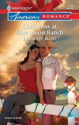 Christmas at Blue Moon Ranch