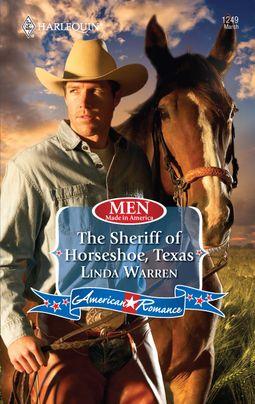 The Sheriff of Horseshoe, Texas