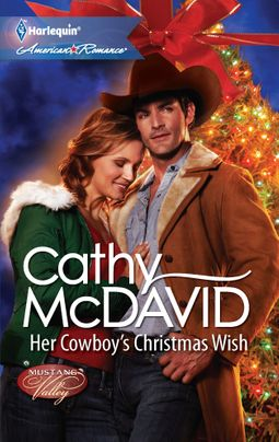 Her Cowboy's Christmas Wish
