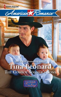 The Cowboy Soldier's Sons