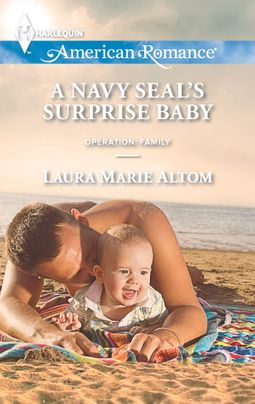 A Navy SEAL's Surprise Baby