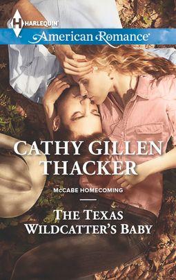 The Texas Wildcatter's Baby
