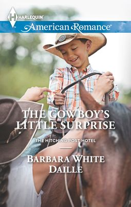 The Cowboy's Little Surprise