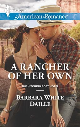 A Rancher of Her Own