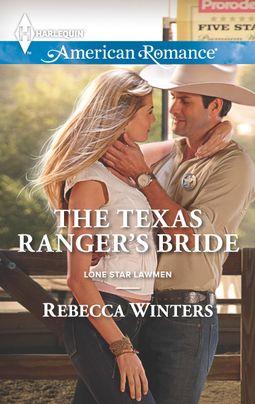 The Texas Ranger's Bride
