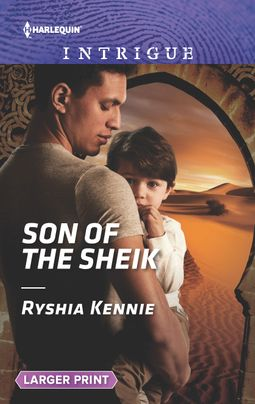 Son of the Sheik