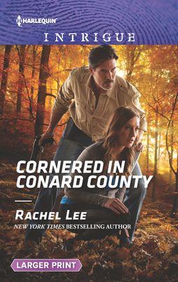 Cornered in Conard County