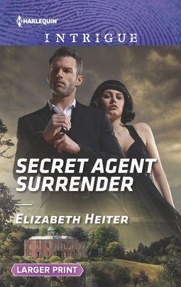 Secret Agent Surrender