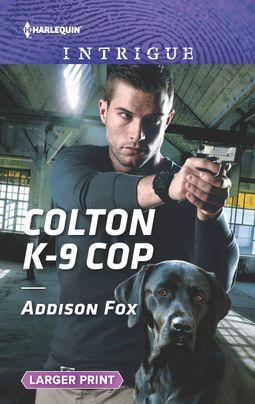 Colton K-9 Cop
