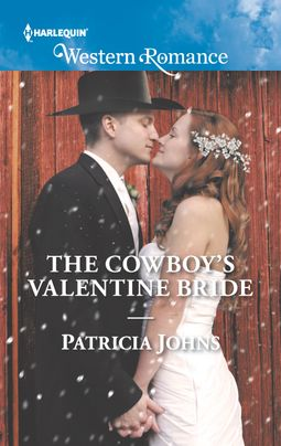 The Cowboy's Valentine Bride