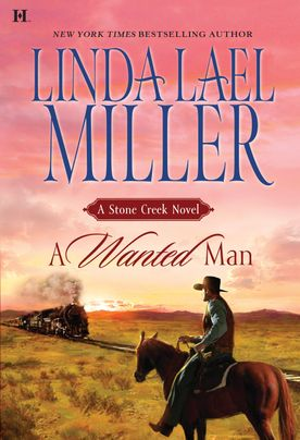 A Wanted Man: A Stone Creek Novel