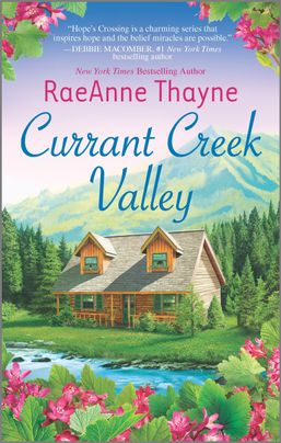 Currant Creek Valley