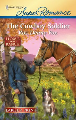 The Cowboy Soldier