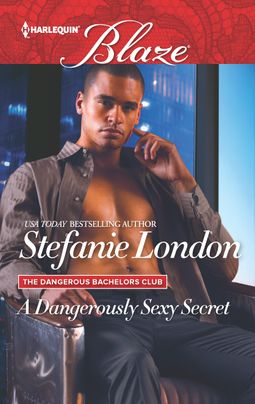 A Dangerously Sexy Secret