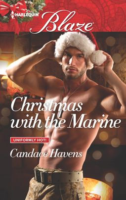 Christmas with the Marine