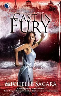Cast in Fury