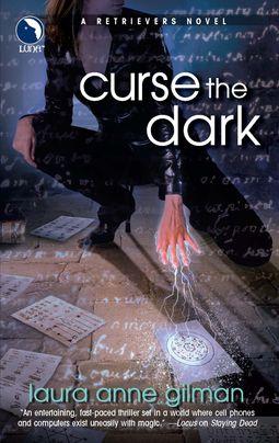 Curse The Dark