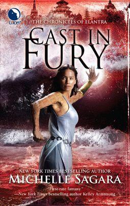 Cast in Fury