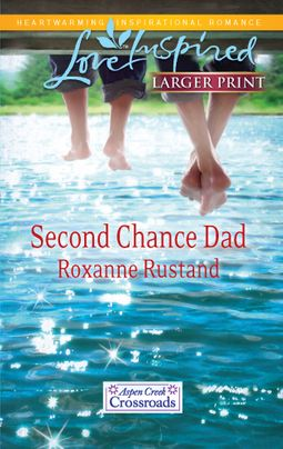 Second Chance Dad