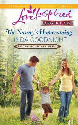 The Nanny's Homecoming