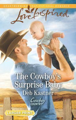 The Cowboy's Surprise Baby