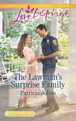 The Lawman's Surprise Family