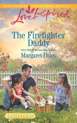 The Firefighter Daddy
