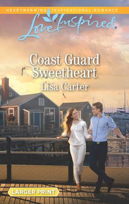 Coast Guard Sweetheart
