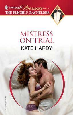 Mistress On Trial