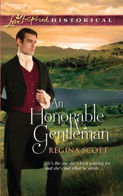 An Honorable Gentleman