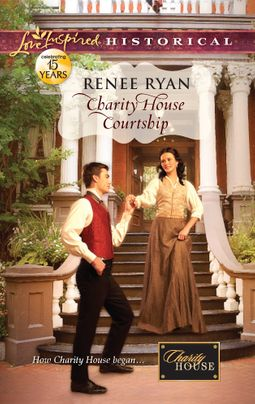 Charity House Courtship