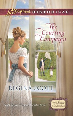 The Courting Campaign