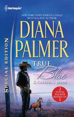 True Blue & Carrera's Bride