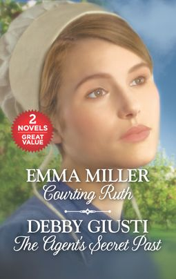 Courting Ruth and The Agent's Secret Past