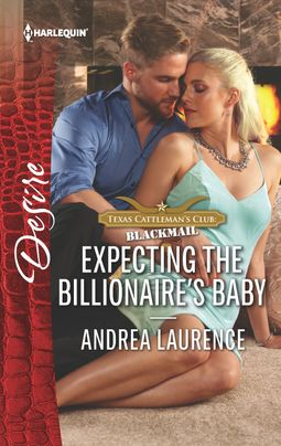 Expecting the Billionaire's Baby