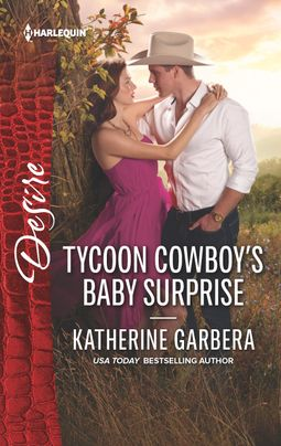 Tycoon Cowboy's Baby Surprise