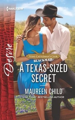 A Texas-Sized Secret