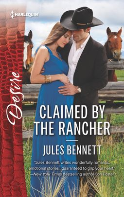 Claimed by the Rancher