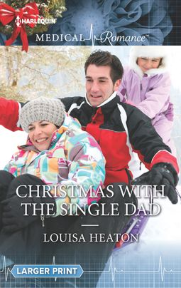 Christmas with the Single Dad
