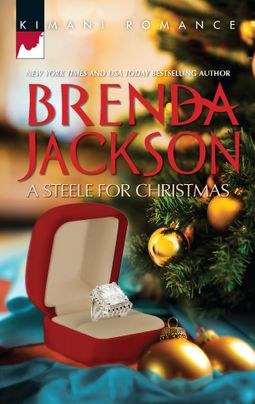 A Steele for Christmas