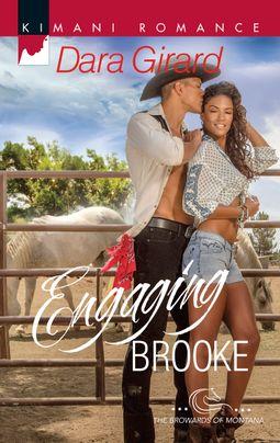 Engaging Brooke