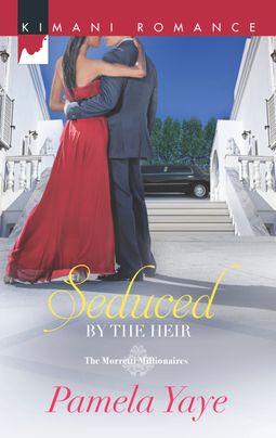 Seduced by the Heir