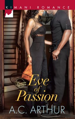Eve of Passion