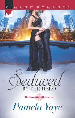 Seduced by the Hero