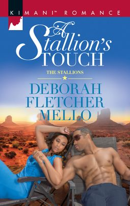 A Stallion's Touch