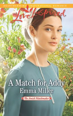 A Match for Addy