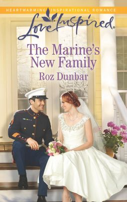 The Marine's New Family
