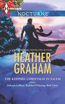 The Keepers: Christmas in Salem
